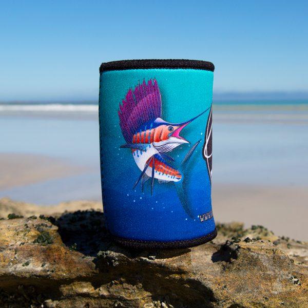 Sailfish Stubby Holder side