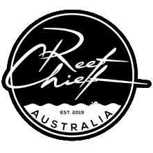 logo reef chief