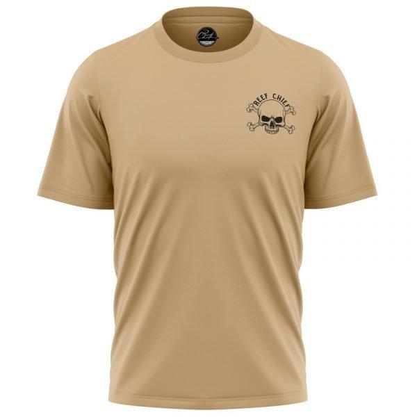 octopus skull t-shirt front